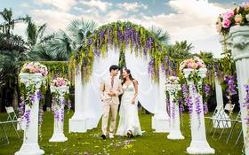 厦门Marry king纪实摄影《婚礼摄影》