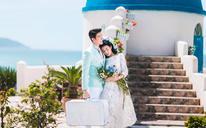 爱情花园——欧式婚纱摄影风