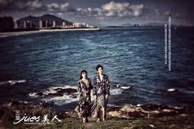 清水湾日系风格