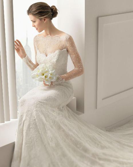 完美新娘2 唯美婚纱照
