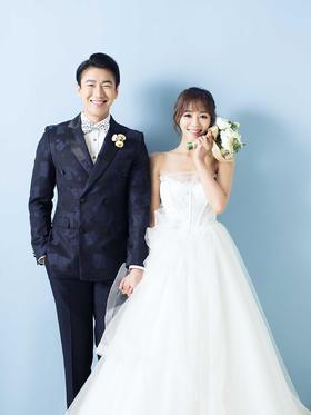 幻境 韩式婚纱照