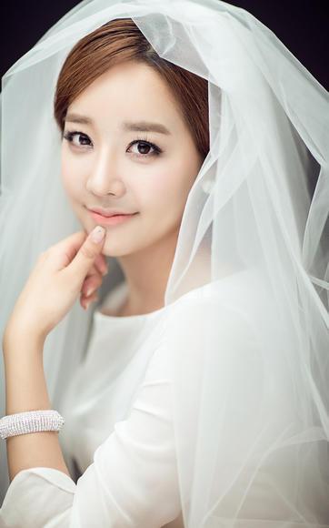 韩式系列婚纱摄影