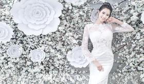 全新《凡尔赛日记》韩式系列婚纱照