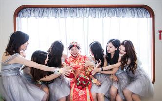 资深摄影师单机婚礼拍摄