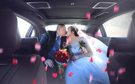 印象时光-婚礼摄影-单机位总监档