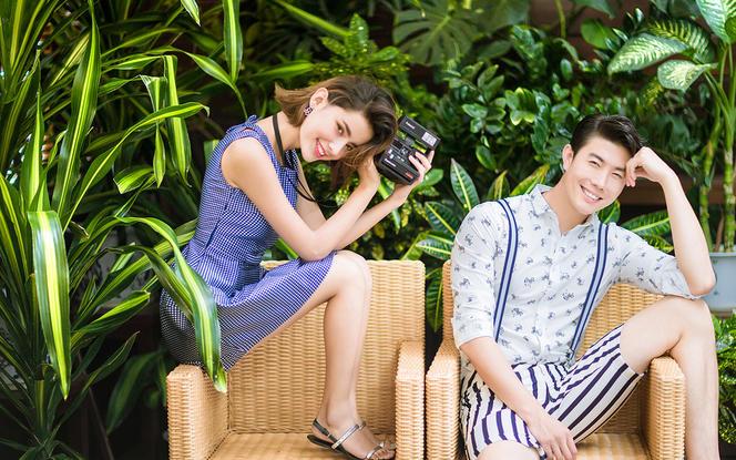 三亚西棠映像 亚龙湾天堂公园 非2(9688)
