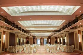 丽景湾轻奢婚礼空间