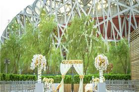 格兰云天时尚婚礼空间