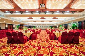 华滨国际婚礼中心
