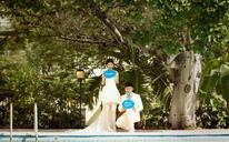【韩式婚纱摄影】秋末玩乐