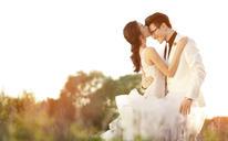 【小清新婚纱照】爱是永恒的旋律