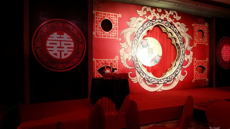 兴武中兴- 汉式婚礼
