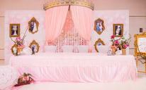 公主梦欧式婚礼