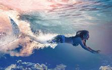 浪漫满屋-高端水下系列
