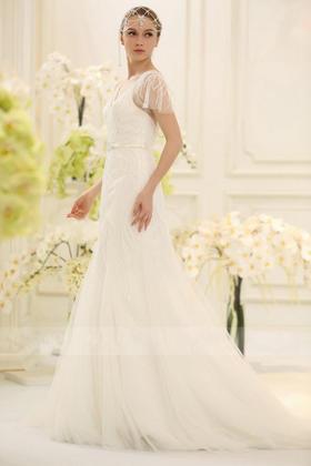 新娘结婚套装