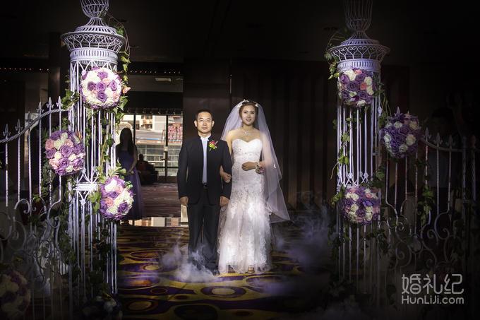 【Photo520婚礼摄影】单机位婚礼纪实摄影