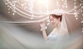 天长地久-韩式婚纱客片欣赏