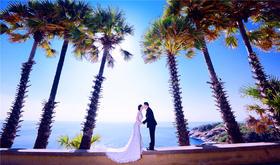 [普吉岛婚纱旅拍]神仙半岛&奈涵海滩