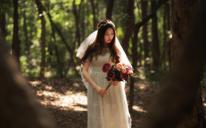 【唯美婚礼摄影】人像-350RMB
