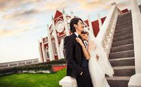 2016欧式城堡主题婚纱照系列