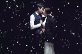 韩式主题婚纱照系列