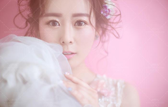 太郎花子婚纱摄影六月第五季韩式客片