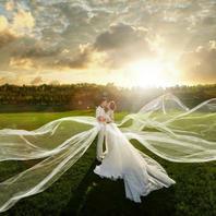【1850婚纱摄影】总监私人订制风格