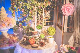 【雲端印象婚礼鲜花定制】——纯爱