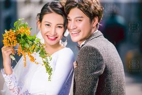 绿野仙踪婚纱摄影—城市旅拍第二季●只想牵你的手
