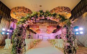 《森系婚礼》紫玉山庄
