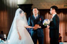 西安婚礼纪实摄影