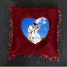 甜蜜系列 DIY创意欧式抱枕婚庆用品