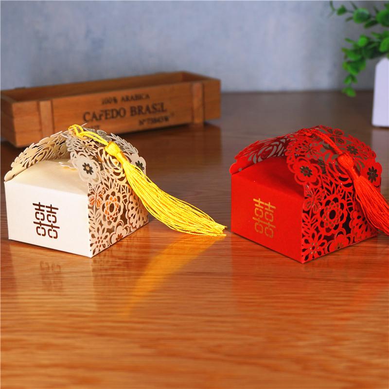 红包花球灯笼制作图解