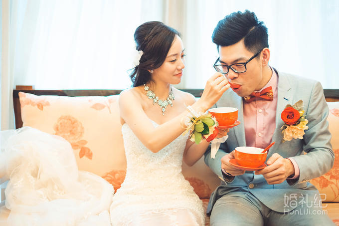 方元PHOTO-婚礼摄影三机位(团队)