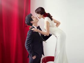 【幸福纪】南城旧事主题 韩式婚纱照