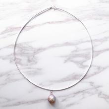 vitage巴洛克珍珠项圈 情人节礼物 结婚必备 结婚礼物