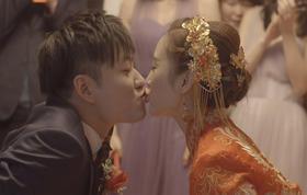 [洛伊映画]婚礼当天迎亲快剪