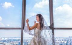 超值摄热卖婚礼跟拍-首席单机位摄影