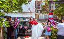 橡树印像-婚礼跟拍单机拍摄