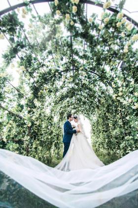 维罗纳婚纱摄影【为你】唯美婚纱照