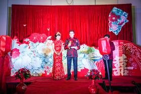 Matthias&Ms.柯伊君 Wedding 创意婚礼摄影