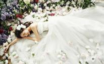 「浪漫满屋韩式婚纱照」《MONTMARTRE》