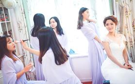 方元PHOTO-婚礼摄影三机【萧山等区方元拍摄】