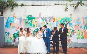 方元PHOTO-婚礼摄影三机【嵊州等区方元拍摄】