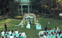 纪实婚礼摄影 Wu & Zhou
