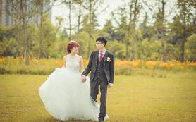 【婚礼超值钜惠】资深档摄像师 婚礼双机高清摄像