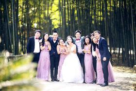 唯美婚礼跟拍 2016.1.24