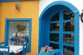 雅典娜餐厅