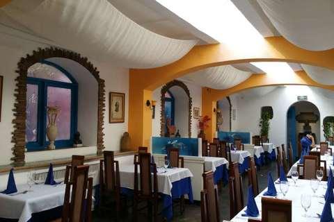 雅典娜希腊餐厅(三里屯店)