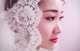 【馬娅彩妆造型】特价新娘早妆
